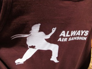 """Always Air Shashin"""