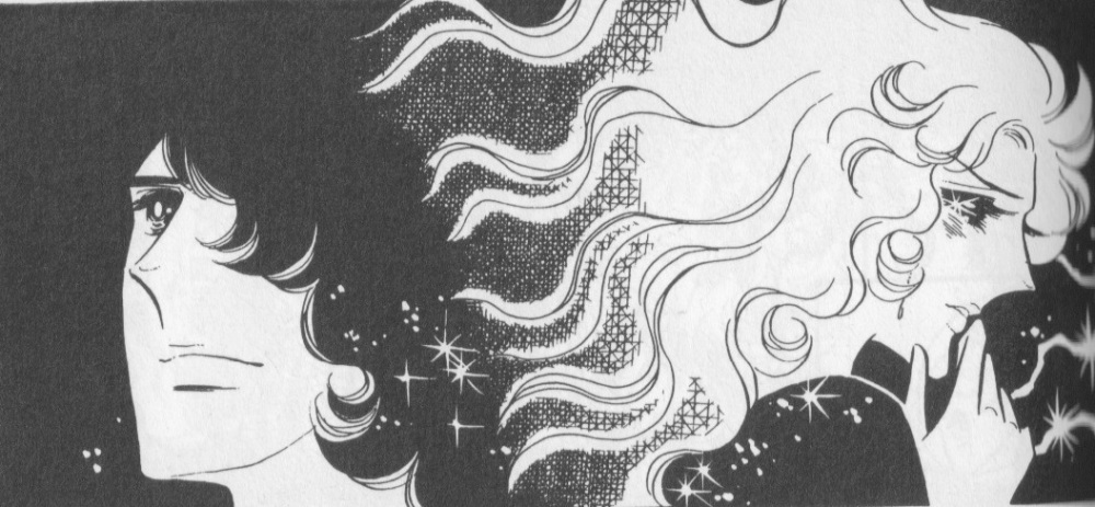 Character, Control and Confession: The Theme of Love in The Rose of Versailles, Part 3 (1/6)