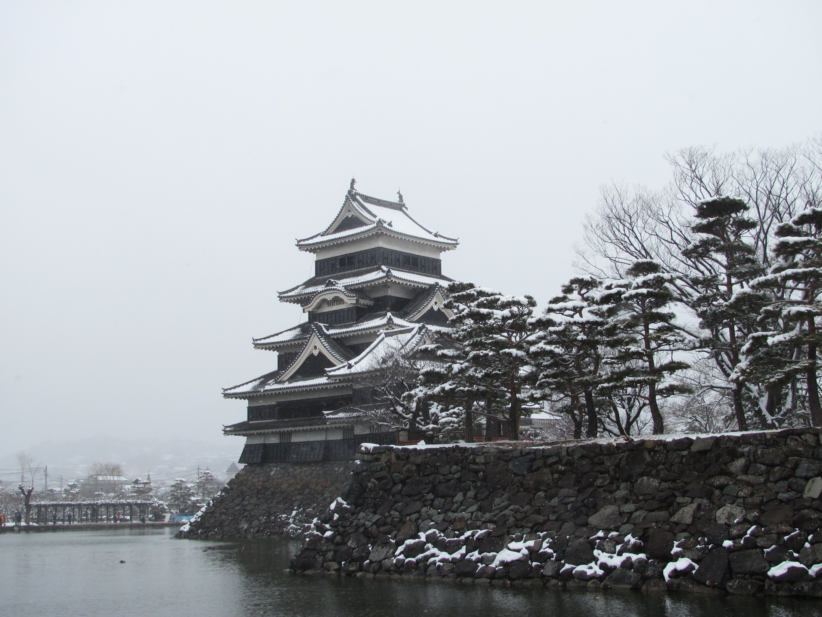 Photo Blog: Matsumoto Castle | The Lobster Dance