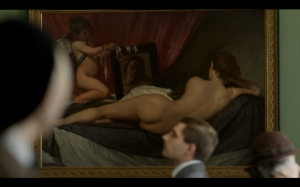 Parade's End, Episode 2: The Destruction of the Venus
