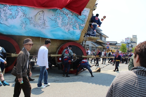 Seihakusai Festival @ The Lobster Dance