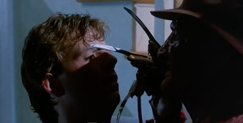 A Nightmare on Elm Street 2 screenshot